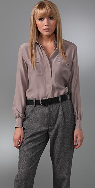 Club Monaco Christina Shirt