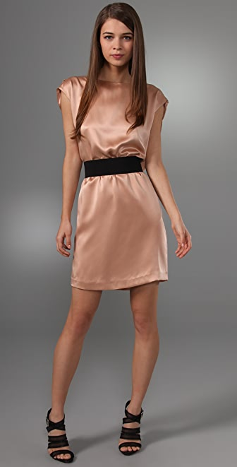 Club Monaco Laura Dress