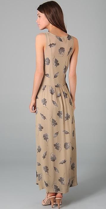 Club Monaco Long Dress