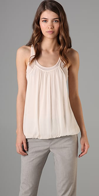 Club Monaco Hazel Top