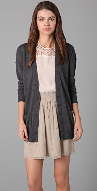 Club Monaco Shelby Cardigan