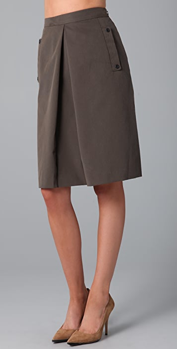 Club Monaco Giana Skirt