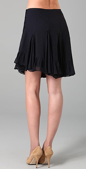 Club Monaco Coleen Skirt
