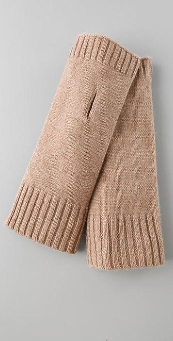 Club Monaco Tia Cashmere Gloves
