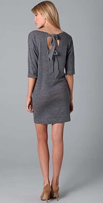 Club Monaco Athea Sweater Dress