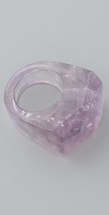Club Monaco Semi Precious Ring