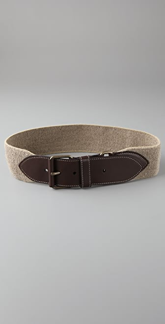 Club Monaco Whitney Belt