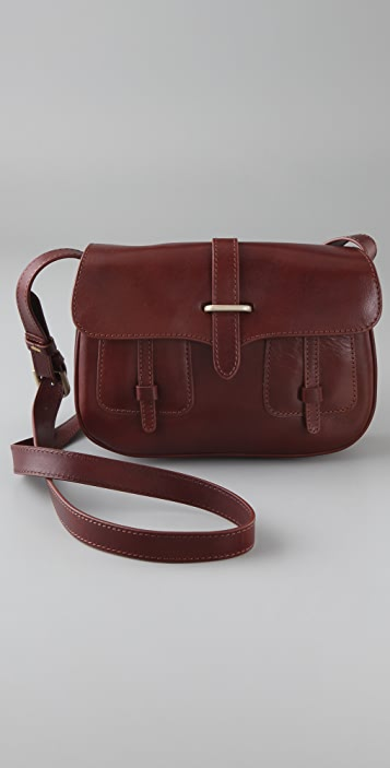 Club Monaco Natalie Shoulder Bag