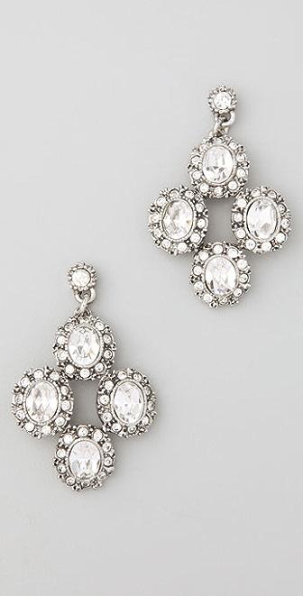 Club Monaco Cherish Stone Earrings