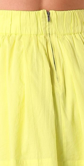 Club Monaco Kolina Skirt
