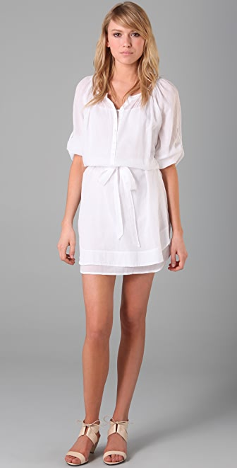 Club Monaco Milly Dress