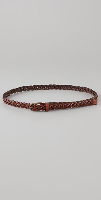 Club Monaco Harper Braided Belt
