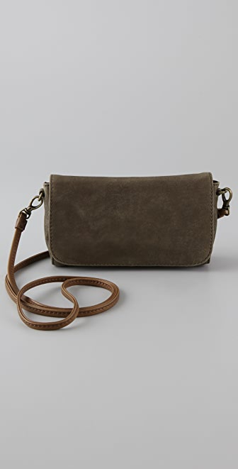 Club Monaco Chelsea Cross Body Bag