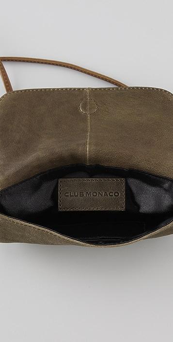 Club Monaco Chelsea Cross Body Bag