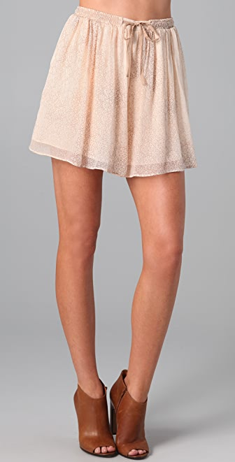 Club Monaco Tiffany Shorts