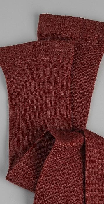 Club Monaco Knit Socks