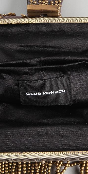 Club Monaco Cora Wristlet