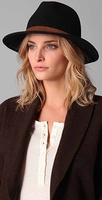 Club Monaco Willow Hat