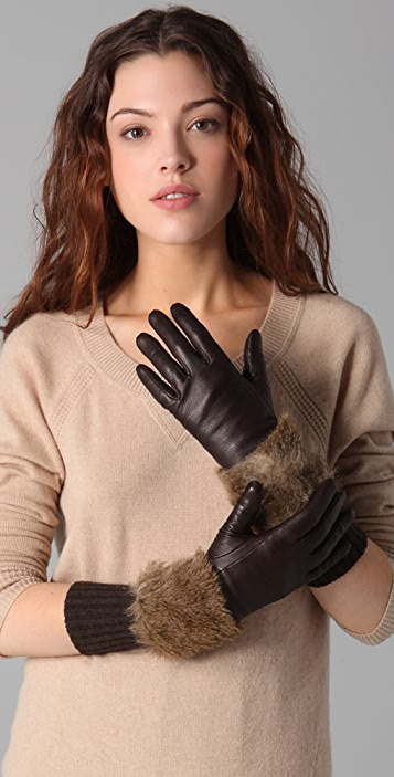 Club Monaco Carol Gloves