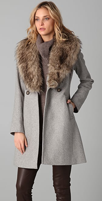 Club Monaco Reva Coat