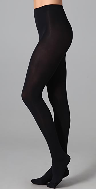 Club Monaco Heavy Opaque Tights