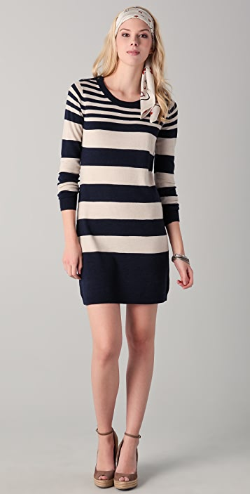 Club Monaco Renee Sweater Dress