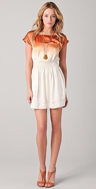 Club Monaco Lainey Dress