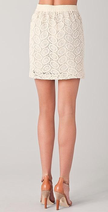 Club Monaco Becket Skirt