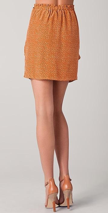 Club Monaco Addie Skirt