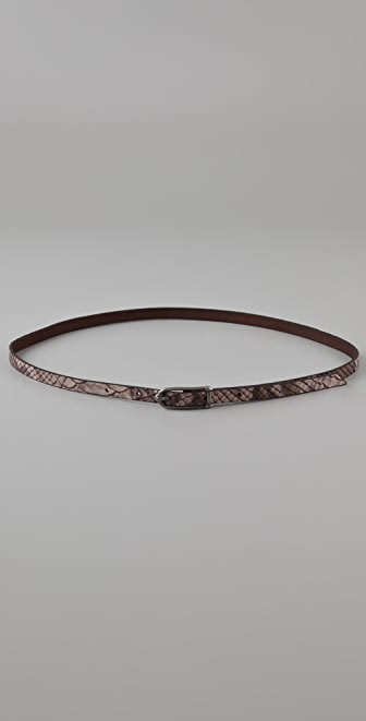 Club Monaco Wendy Belt