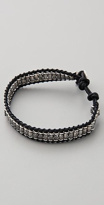 Club Monaco Tiffany Bracelet