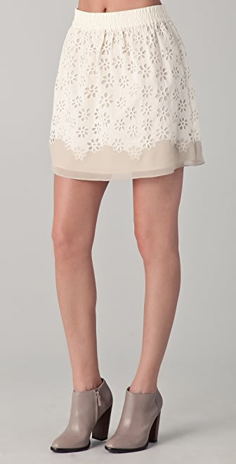 Club Monaco Lorie Skirt