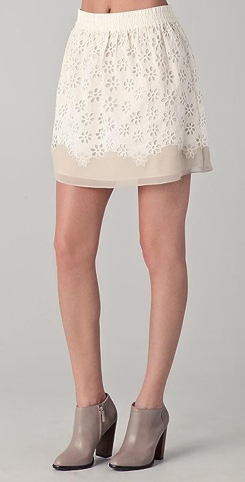 Club Monaco Lorie Skirt