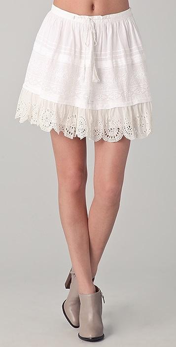 Club Monaco Alice Skirt