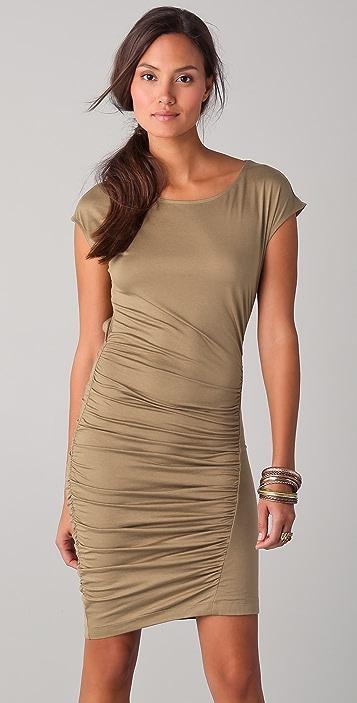 Club Monaco Morgan Knit Dress