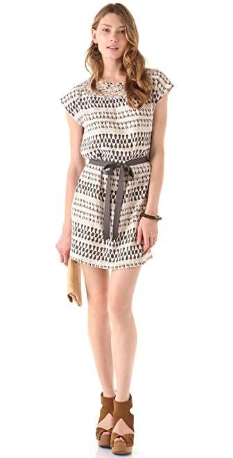 Club Monaco Diana Dress