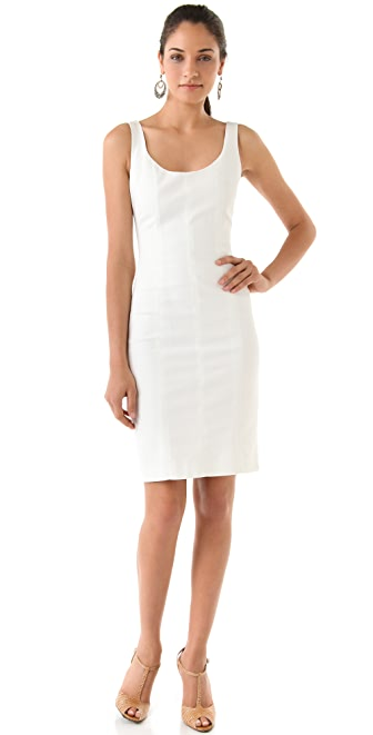 Club Monaco Sabrina Sheath Dress