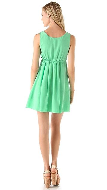 Club Monaco Bailey Dress