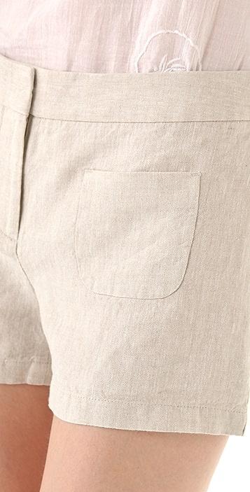 Club Monaco Shelli Shorts