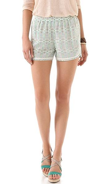 Club Monaco Keri Shorts