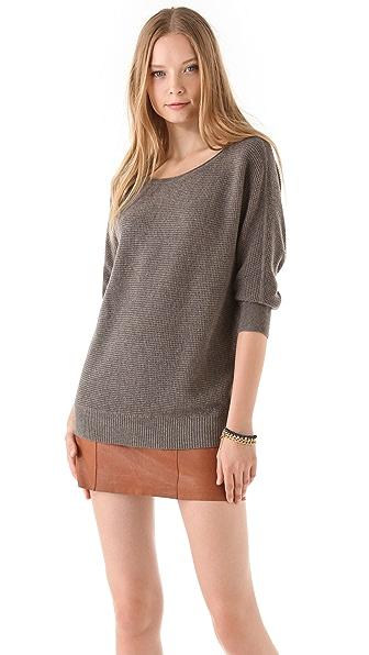 Club Monaco Olivia Cashmere Sweater