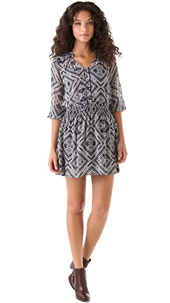 Club Monaco Trudy Dress