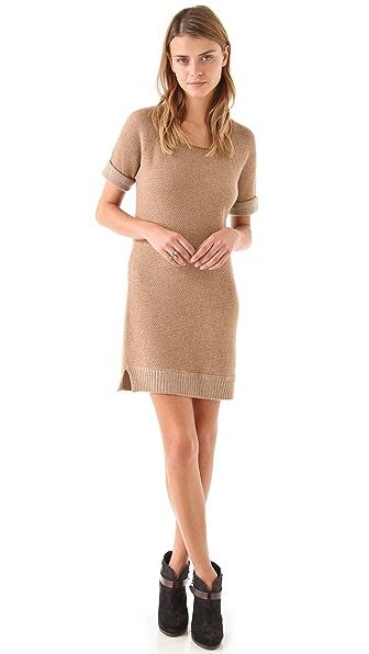 Club Monaco Blaine Cashmere Sweater Dress