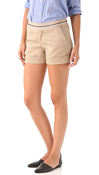 Club Monaco Brooke Shorts