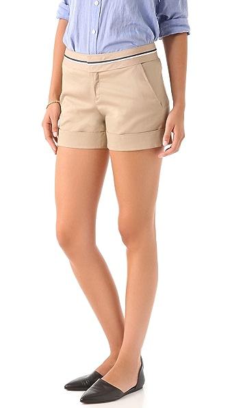 Club Monaco Brooke Shorts