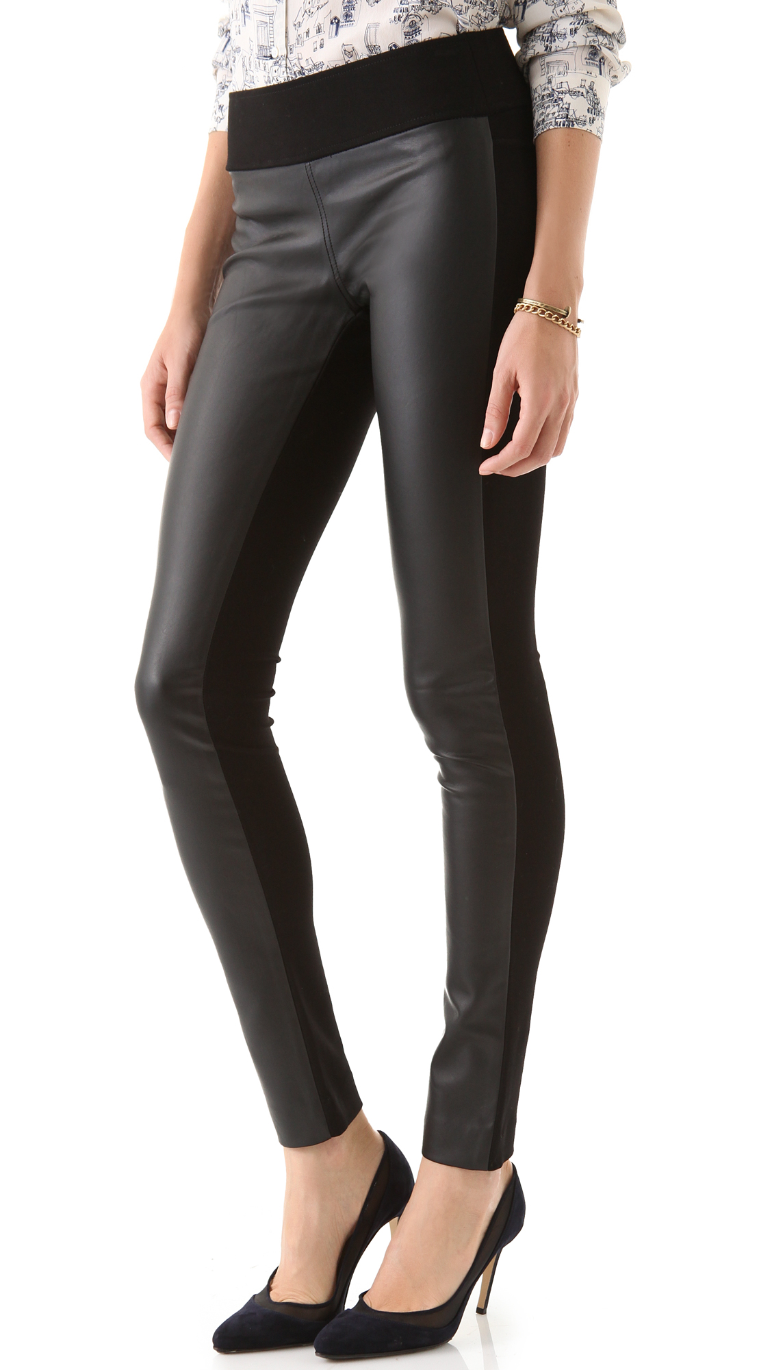 958972bdc5269d Club Monaco Tasha Leggings | SHOPBOP