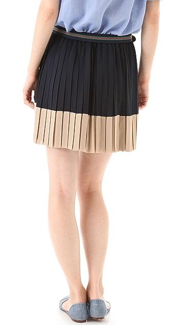 Club Monaco Phyllipa Skirt