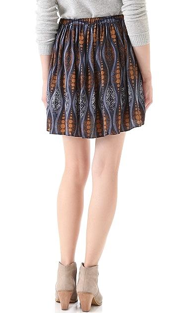 Club Monaco Pei Skirt