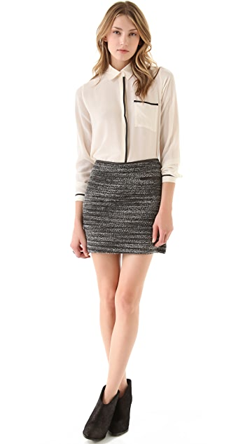 Club Monaco Stephanie Skirt