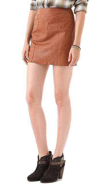 Club Monaco Leala Skirt
